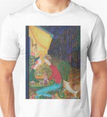 Love Birds Of Arles Unisex T-Shirt