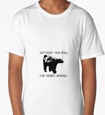Honey Badger Long T-Shirt