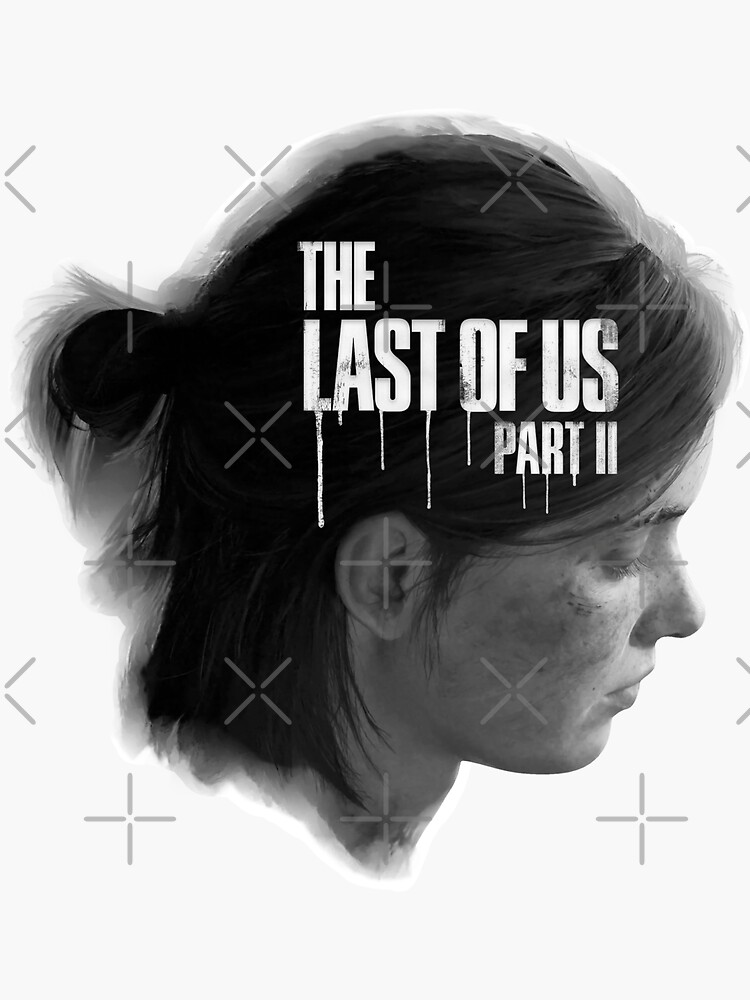"""The Last Of Us Parte 2 """"Ellie triste"""" de Doge21"""