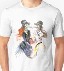 Plague Doctors Unisex T-Shirt
