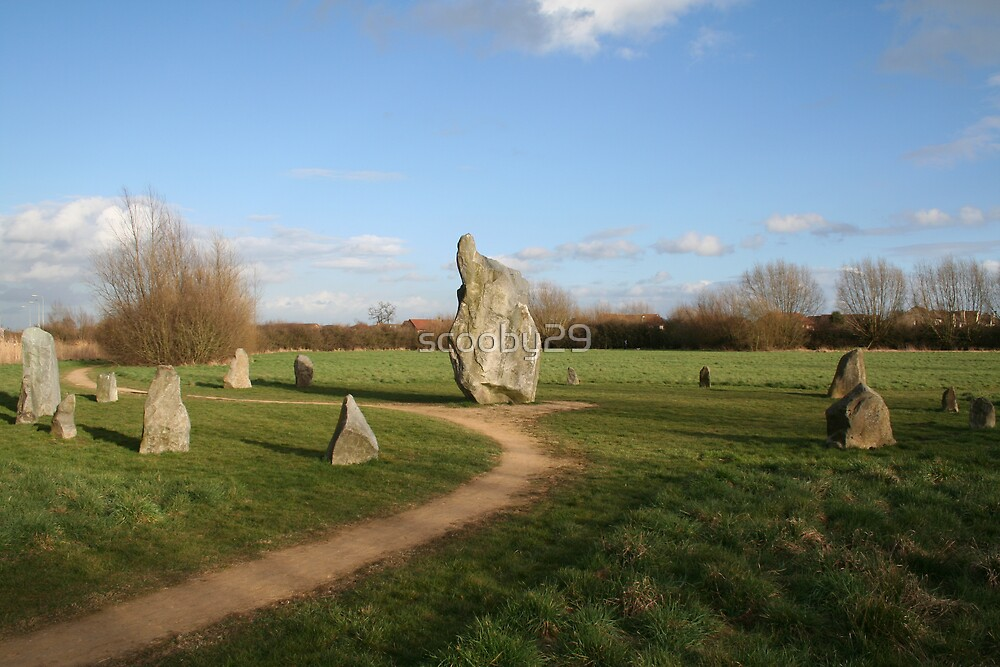 The 'Bicester Stones' by scooby29