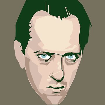 Richard E Grant by DebbieDoesDogs