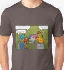 internet tiere 102012 e Women s T Shirts T-Shirt