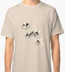 Skullery pattern Classic T-Shirt