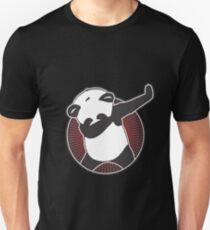 Panda Dab Shirt Unisex T-Shirt