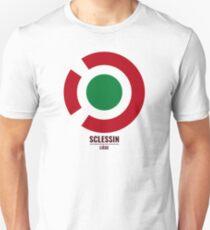 """""""Sclessin"""" Standard de Liège stadium t-shirt T-Shirt"""