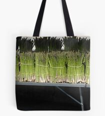 Asparagus. Tote Bag