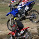 Motocross - what lies beneath by leih2008
