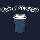 Coffee Powered by stonestreet