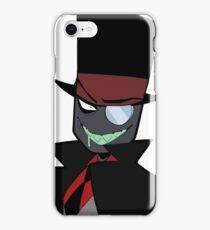 Villainous/Villanos Black Hat phone case iPhone Case/Skin
