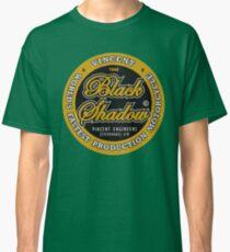 Vincent Black Shadow Vintage Classic T-Shirt