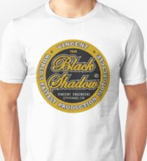 Vincent Black Shadow Vintage T-Shirt