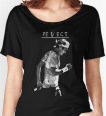 roger federer 4 Women's Relaxed Fit T-Shirt