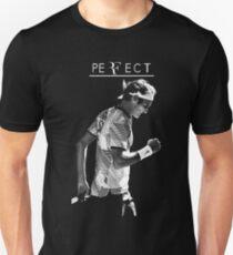 roger federer 4 T-Shirt
