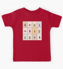 beetles Kids Clothes