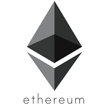 Ethereum logo by mikeblue7