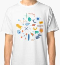 Friendly Bacteria 1.0 Classic T-Shirt