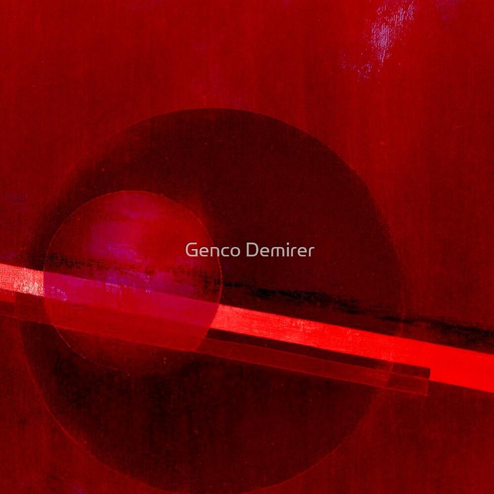 1062 by Genco Demirer