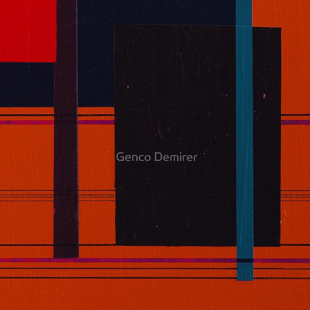 1063 by Genco Demirer