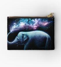 Elephant Splash Studio Pouch