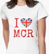 I Love MCR T-Shirt