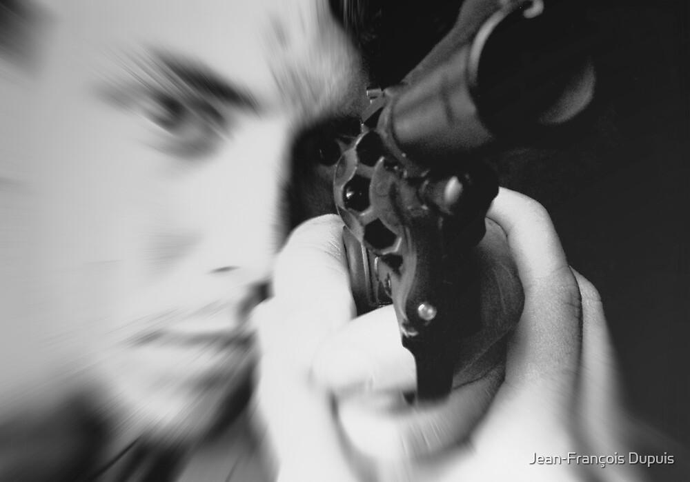 Pistol by Jean-François Dupuis