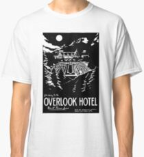 Overlook Hotel Classic T-Shirt