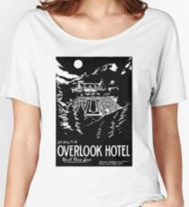 Overlook Hotel Women's Relaxed Fit T-Shirt