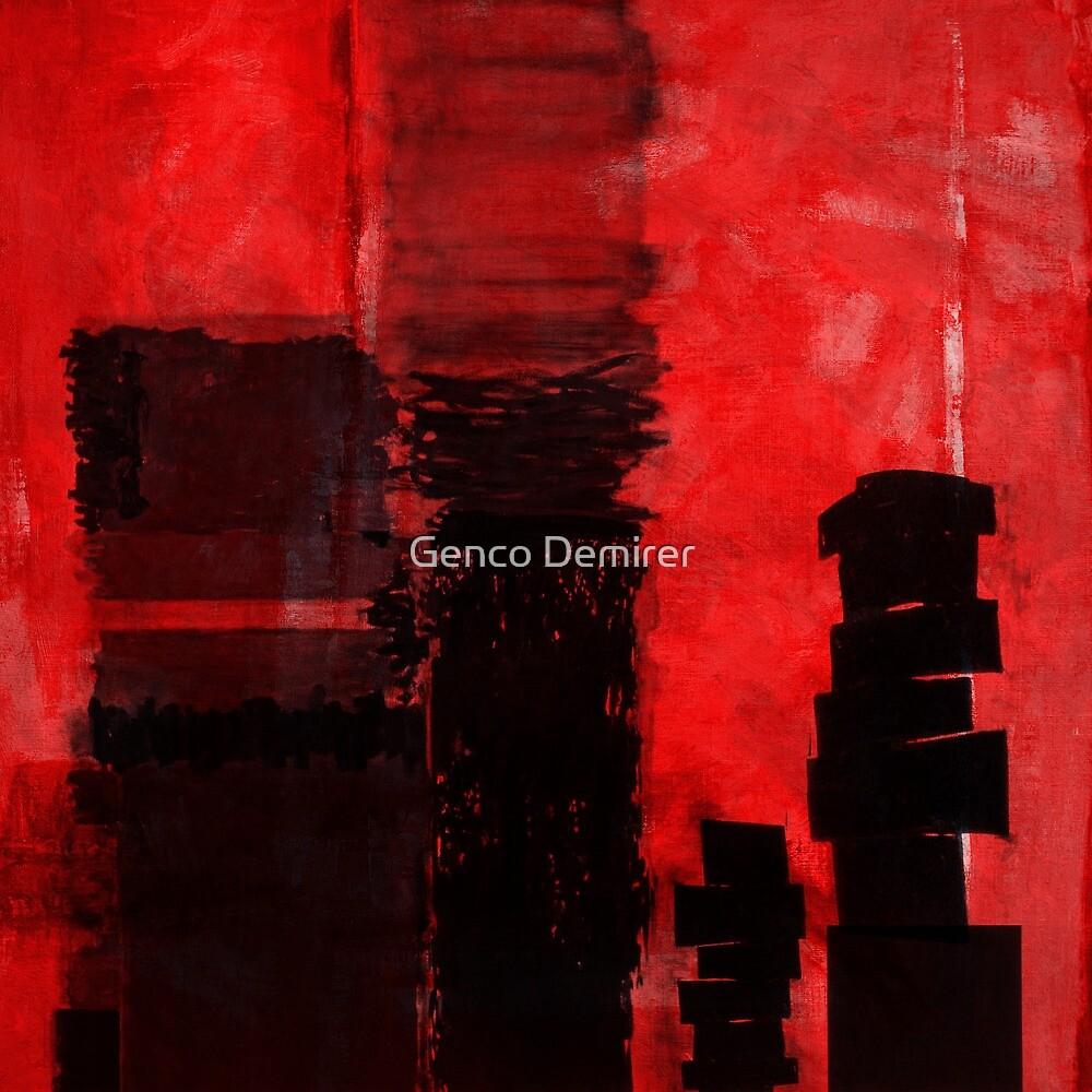 1068 by Genco Demirer