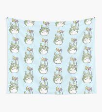 Totoro My Neighbour Totoro Wall Tapestry