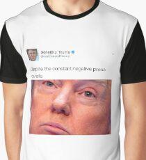 gptr%2Cx900%2Cfront%2Cblack c%2C200%2C205%2C210%2C230 bg%2Cf8f8f8.lite 1u2 donald trump meme graphic t shirts redbubble
