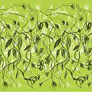 Overgrowth by moniqueburke