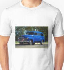 1948 Chevrolet Suburban Carryall.  T-Shirt