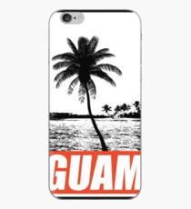 GUAM iPhone-Hülle & Cover