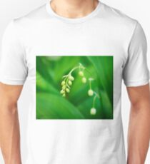 Lily of the Valley  Unisex T-Shirt