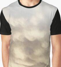 Mammatus Clouds Graphic T-Shirt