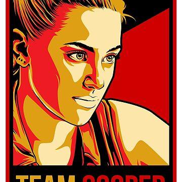 Team Cooper by pixeldale