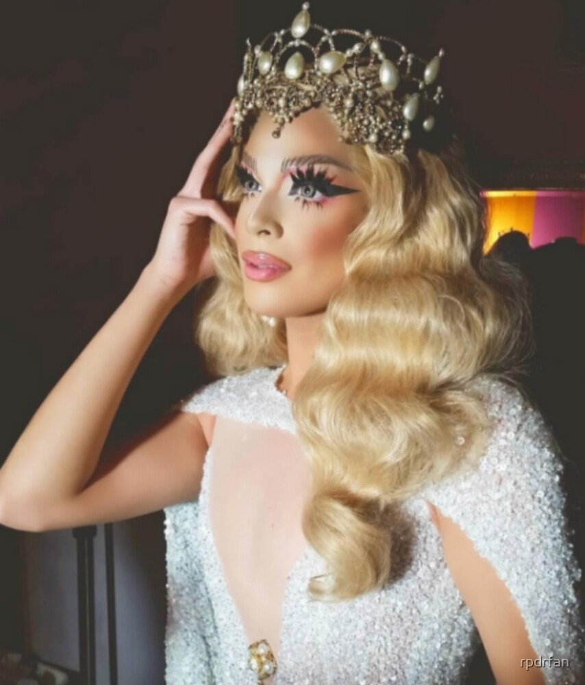 Valentina - Rupaul's Drag Race by rpdrfan