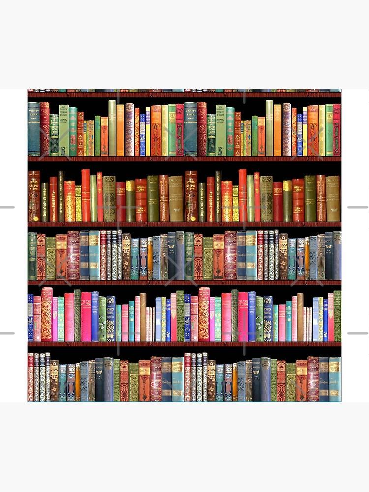 Jane austen antique books & other British antique books by MagentaRose