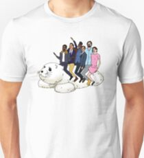 master of none T-Shirt