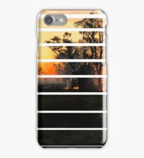 Bush Fire iPhone Case/Skin