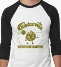 The ORIGINAL CASTROVILLE ARTICHOKE FESTIVAL - Dustin's shirt in Stranger Things! T-Shirt