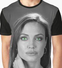 Mrs. Jolie Graphic T-Shirt
