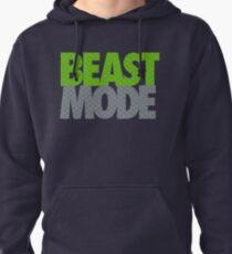 BEAST MODE Pullover Hoodie