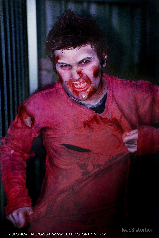 zombi1 by leaddistortion