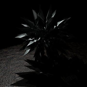 Dark Star by Kingcobra