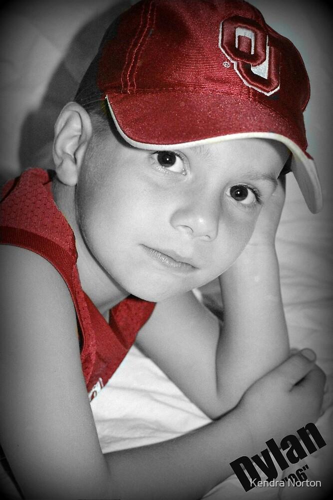 my little OU fan by Kendra Norton