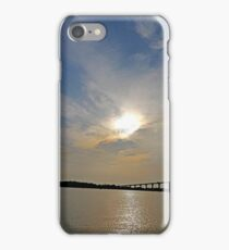 Johnson Bridge iPhone Case/Skin