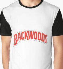 backwoods tobaccp Graphic T-Shirt