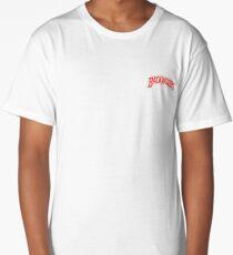 backwoods tobaccp Long T-Shirt